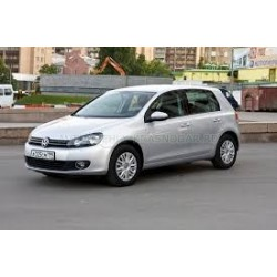 Авточехлы BM для Volkswagen Golf 6 (2008-2012) в Ростове