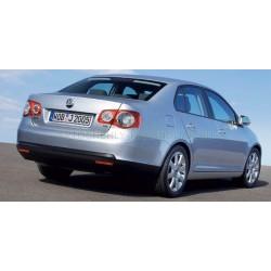 Авточехлы BM для Volkswagen Jetta 5 (2005-2011) в Ростове