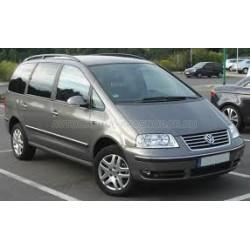 Авточехлы Автопилот для Volkswagen Sharan в Ростове
