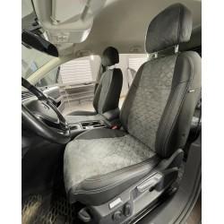 Авточехлы Автопилот для Volkswagen Passat B8 в Ростове